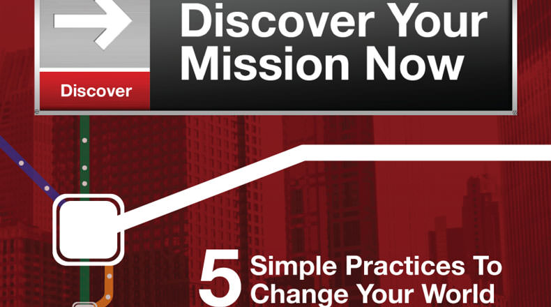 Discover Your Mission