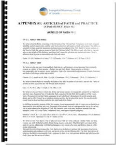 "Download ""Articles of Faith and Practice"""