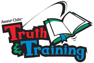 Awana Truth & Training