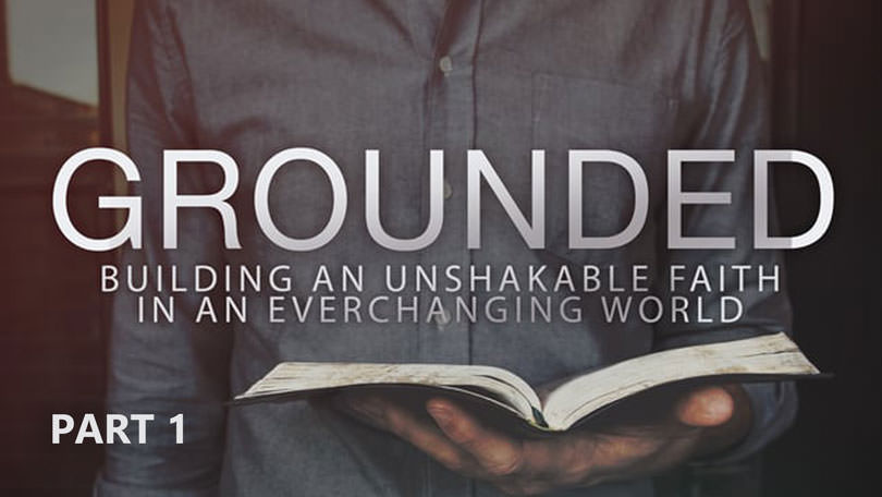 Grounded - Part-1