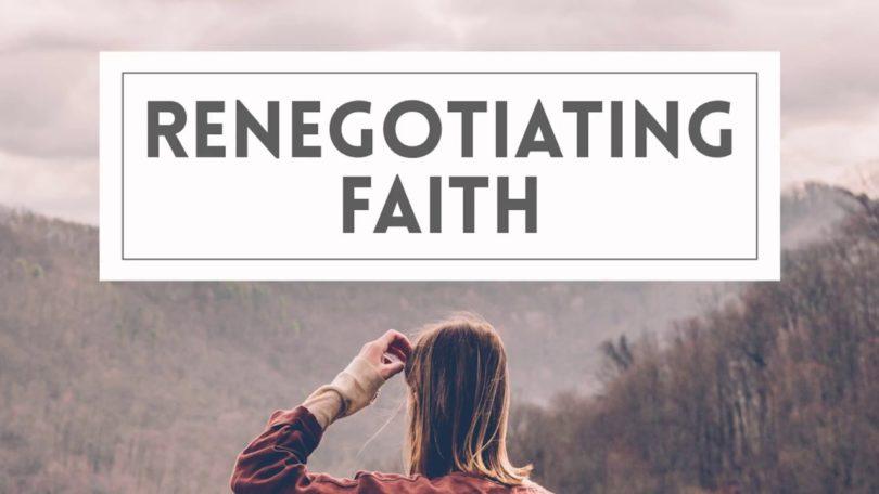r faith