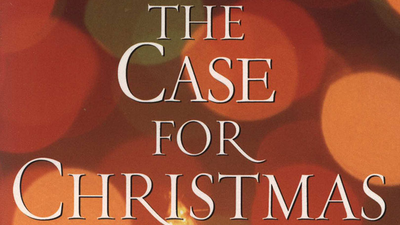 11.28.2020 - The Case for Christmas