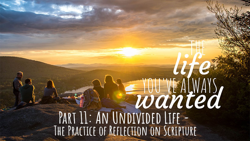 The LIFE You've Always Wanted - Part 11 - An Undivided Life